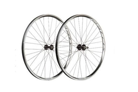Picture for category Wheels & other